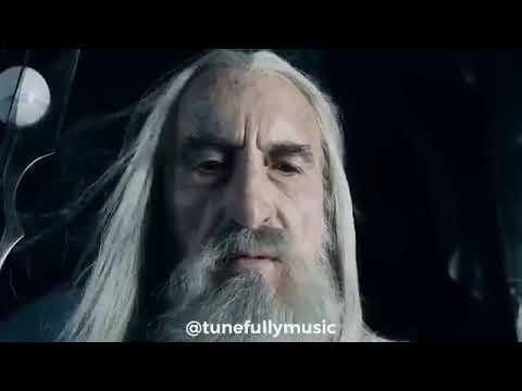Знаешь ли ты Саурон