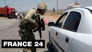 turkey at least 16 soldiers killed in pkk bomb attack