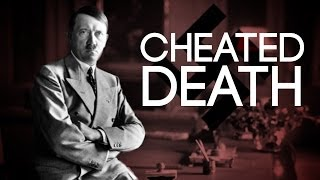 Hitler Faked His Death