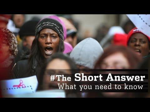 Who in America Earns Minimum Wage? | #TheShortAnswer w/Jason Bellini