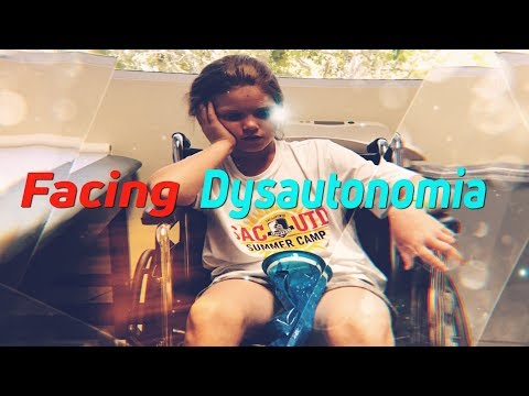 Facing Dysautonomia