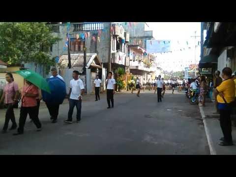 Llorente Eastern Samar fiesta 2017