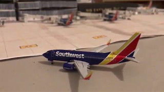 St. Louis International Airport Update! KSTL