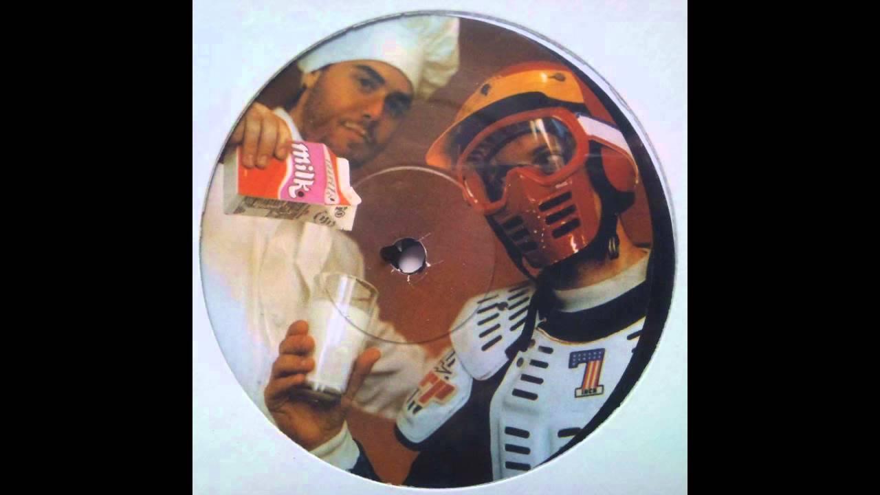 DJ Shadow & Cut Chemist* DJ Shadow / Cut Chemist - FReeZe Original Sound Track