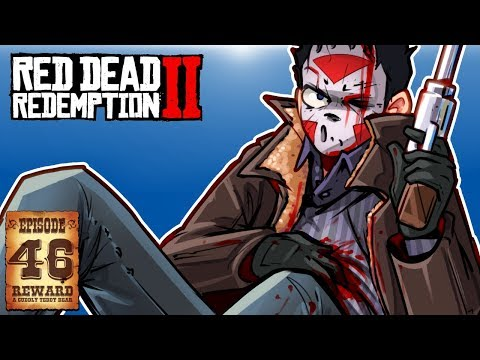 SADNESS & ANGER! LAST MAIN STORY MISSIONS - RED DEAD REDEMPTION 2 - Ep. 46!