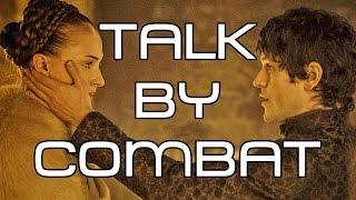 Game of Thrones: 5x06 Unbowed, Unbent, Unbroken | Serienjunkies - Talk by Combat