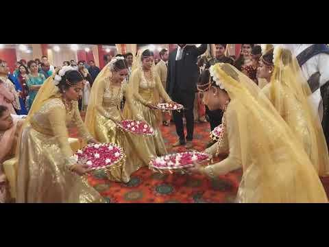 bride-entry---grand-wedding-entry-  -rudrapur-uk-  -डोलीवाला-events-+91--9015608586