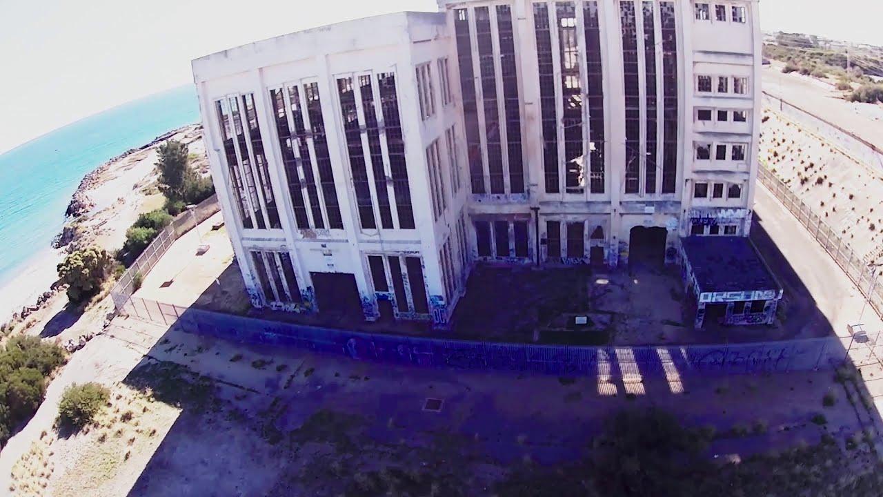 FPV Drone testing Runcam 5 Orange 1440 фото