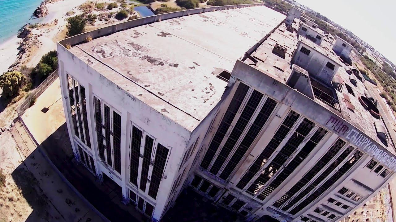 FPV Drone testing Runcam 5 Orange 1440 фотки
