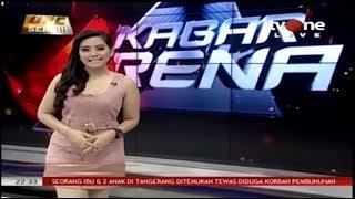 Presenter Tercantik Di Stasiun Tv - Putri Violla I Eps 4