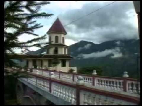 Sapa is a beautiful, mountainous town in northern Vietnam.