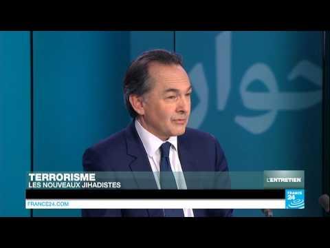 """Les attentats de Paris, """"un 11 septembre culturel"""""""