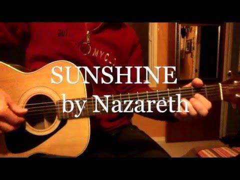 Sunshine by Nazareth
