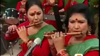 instrument  of bangla song by pagol mon o mon re