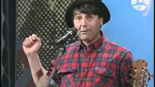 """El Clavel en """"Venga Conmigo"""" (1993)"""