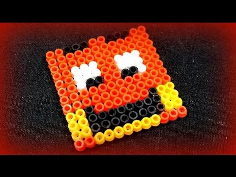 Perler Bead Minecraft Food Bugelperlen Hama Perlen Minecraft