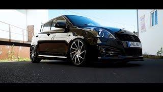 Suzuki Swift Sport - Car Porn