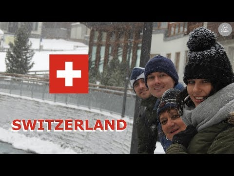 Switzerland -2017 Winter Tour | Grindelwald, Bern, Zermatt, Lucerne, Mt Titlis