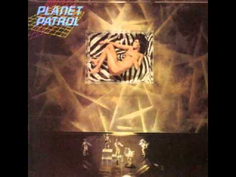 Planet Patrol- It Wouldn't Have Made Any Difference.