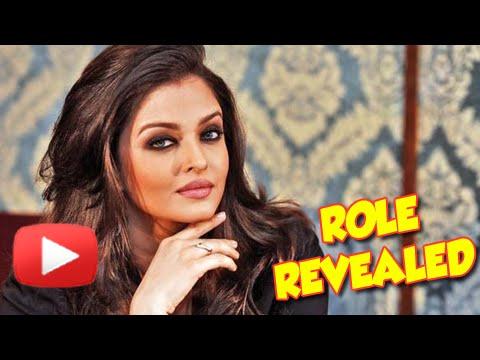 Revealed!! Aishwarya Rai Role in Jazbaa