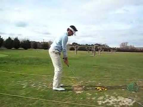 swing golf julien guerrier