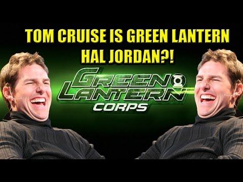 Green Lantern Corps Movie Casting & Logan Disregards X-Men Films?!   NERD HEARD