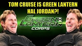 Green Lantern Corps Movie Casting & Logan Disregards X-Men Films?! | NERD HEARD