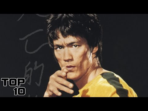 Thumbnail: Top 10 Facts About Bruce Lee