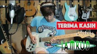 JAMRUD TERIMA KASIH Tutorial Gitar Full