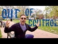 OUT OF CONTROL | What helps me stay in control of my life