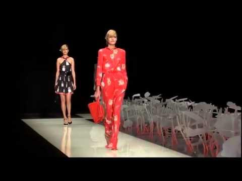 Giorgio Armani Spring Summer 2016 Full Fashion Show