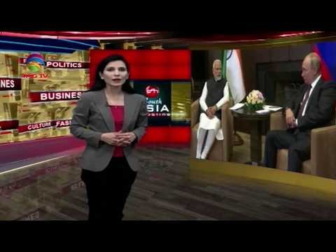 South Asia Newsline May 21 - TAG TV Super Prime Time