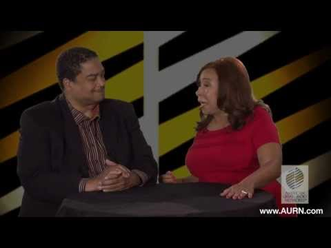 Black Music Month: Kevin Fleming with Tanya Hart (AURN.com)