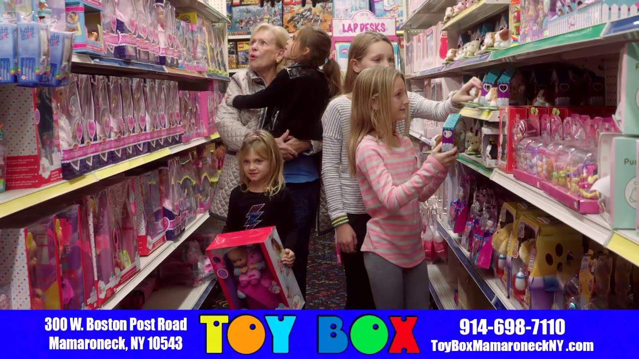 Toy Box 2017 TV Commercial  sc 1 st  YouTube & Toy Box 2017 TV Commercial - YouTube Aboutintivar.Com
