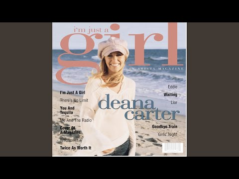 deana carter there s no limit