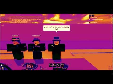 RSF HRA Promotion