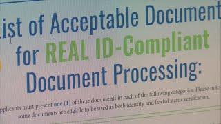 MO Real ID ACT