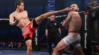 Copa Combate | MMA | Combate Americas
