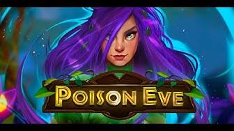 Poison Eve video slot by Nolimit City