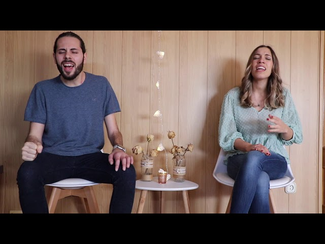 (Cover) Inagotable (Living) | CDJ Worship en Casa