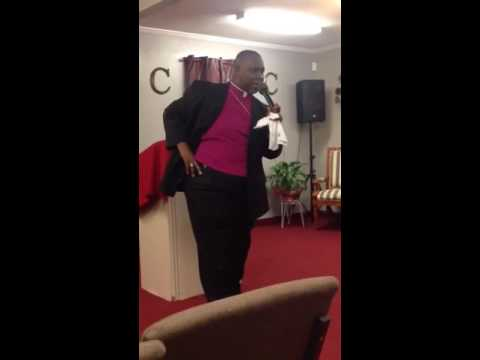 Pt. Three Of Releasing The Spirit Of An Overcomer (The Finality)!!!!!