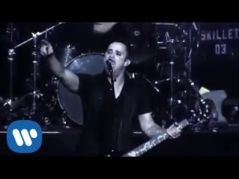 Skillet - Awake and Alive