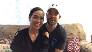 """Vợ Việt Chồng Mỹ (8) - Vợ Việt & Chồng Mỹ Tâm Sự Về """"Vợ Xấu & Chồng Ghen"""" ???"""