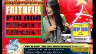 Pinoy Channel | Music Uplate Live November 9 2010 P6 | Filipino TV - Free Pinoy