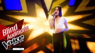 อุ้ม_-_ดาวเรืองดาวโรย_-_Blind_Auditions_-_The_Voice_Thailand_2019_-_21_Oct_2019