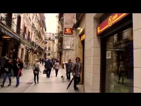 A Day In San Sebastian | Spain