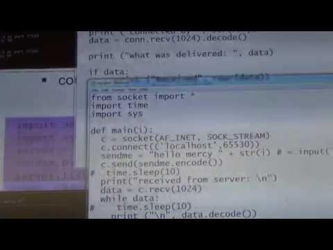 Module 2   Python Hacking Video 3
