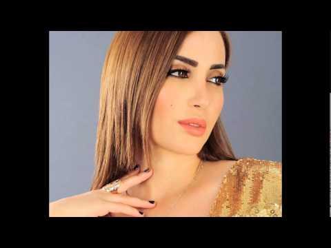 اجمل فنانة سورية نسرين طافش وزوجها وعائلتها