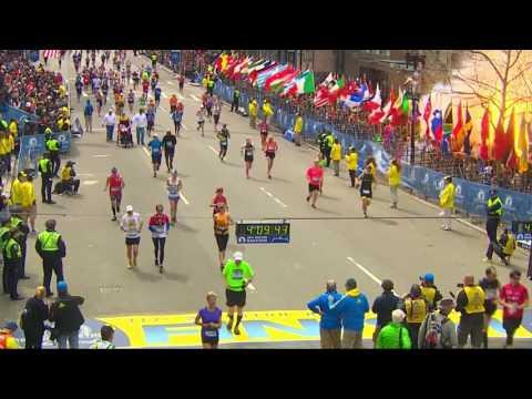 Boston-Marathon: So entschuldigt sich Adidas für die peinliche E-Mail