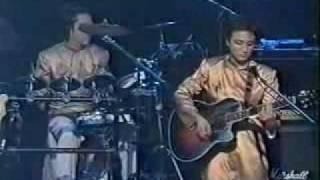 Zuntata Live '97 / Aquarium (from Raystorm)